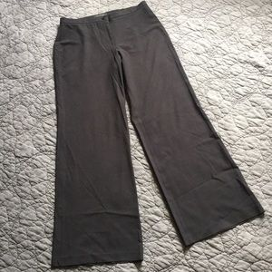 The Limited Stretch Wide Leg Trousers size 8